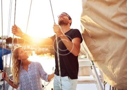 Evolution of spiritual leadership-From Enjoyment to Sacrifice