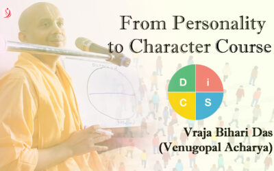 From Personality To Character Copy