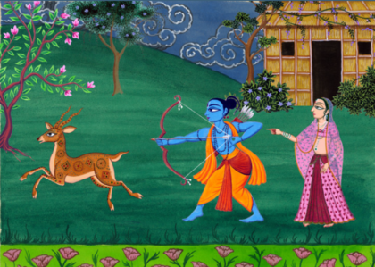 The Worldwide influence of Ramayana – Part 2
