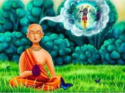 What to do if you find Bhakti unexciting?