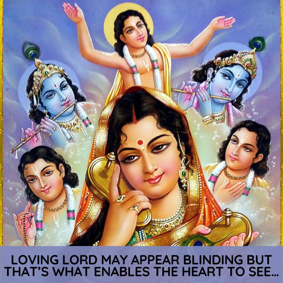 Lord Chaitanya's pastimes- The nourishment for the soul- Part 17