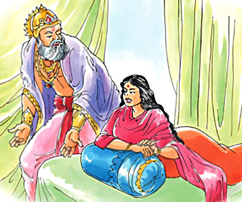 Ramayana Reflections – 4