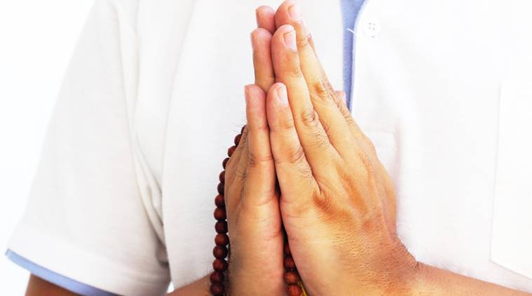 What keeps us steady in our spiritual practice?