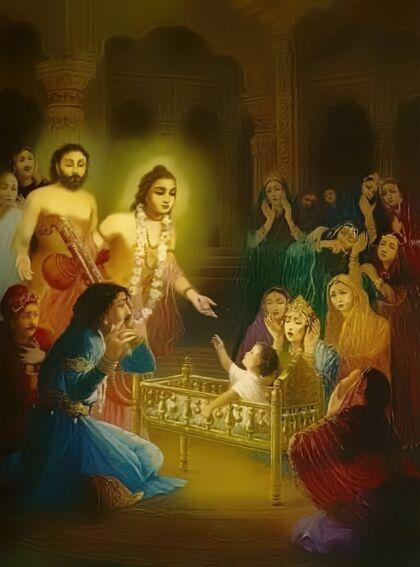 Srimad Bhagavatam- the paradigm shift – Part 1
