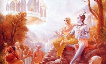 Srimad Bhagavatam- the paradigm shift – Part 4