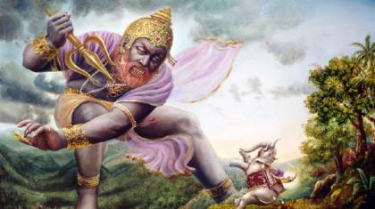 Srimad Bhagavatam- the paradigm shift – Part 3