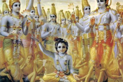 Srimad Bhagavatam- the paradigm shift – Part 5