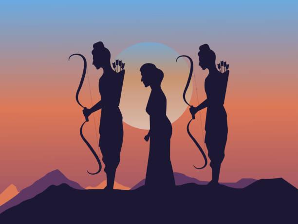 Ramayana Reflections – 8