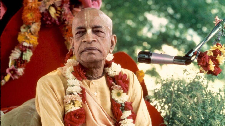 Srila Prabhupada' transcendental voice – Part 2