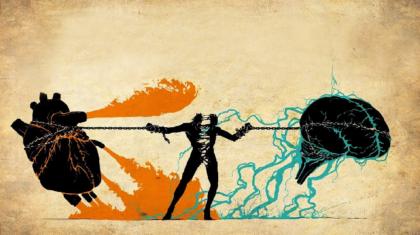 'Ego-Mind-Intelligence'- The lethal Gang – part one