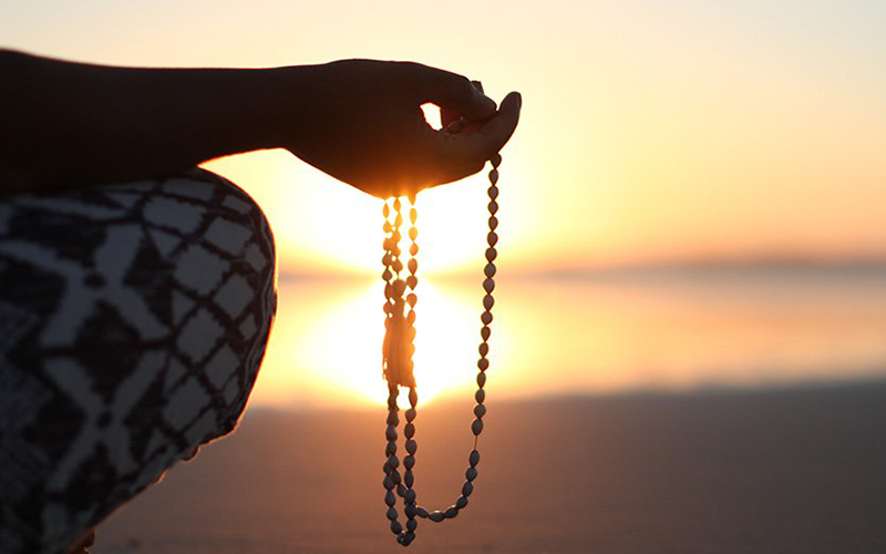 Do Spiritual practices help in our material lives? – Part 3